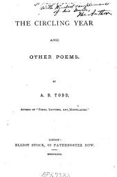 The Circling Year and Other Poems