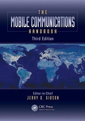 Mobile Communications Handbook  Third Edition PDF