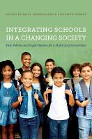 Integrating Schools in a Changing Society PDF