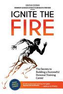 Ignite the Fire Book