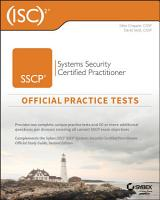 ISC 2 SSCP Systems Security Certified Practitioner Official Practice Tests PDF