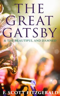 The Great Gatsby   The Beautiful and Damned Book