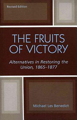 The Fruits of Victory PDF