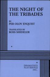The Night of the Tribades PDF