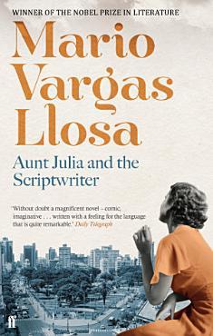 Aunt Julia and the Scriptwriter PDF