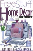 Free Stuff for Home Decor on the Internet PDF