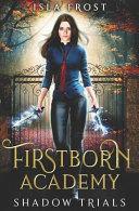Firstborn Academy