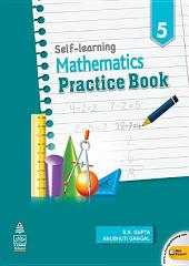 Self Learning Maths Practice Book 5