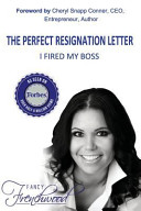 The Perfect Resignation Letter
