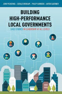 Building High Performance Local Governments PDF