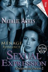 Sexual Expression [Contemporary Cowboys 2]