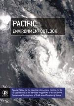 Pacific Environment Outlook