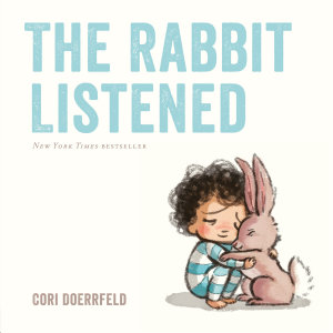 The Rabbit Listened PDF
