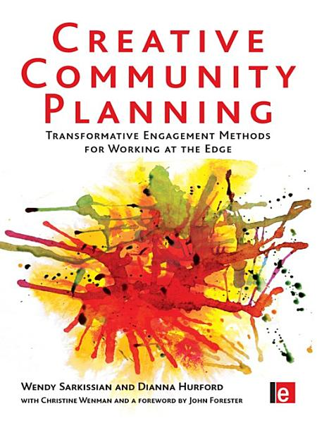 Download Creative Community Planning Book