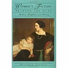 Women s Fiction Between the Wars PDF