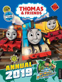 Thomas   Friends  Annual 2019
