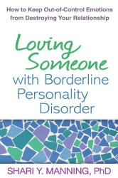 Loving Someone With Borderline Personality Disorder Book PDF