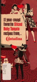 11 Year-round Favorite Sliced Baby Tomato Recipes