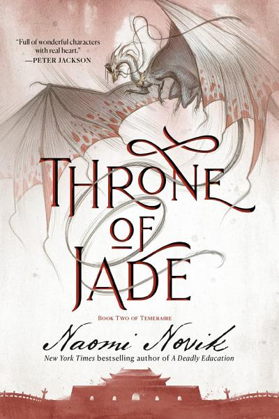 Download Throne of Jade Book