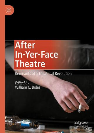 After In Yer Face Theatre PDF