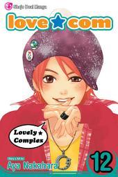 Love★Com: Volume 12