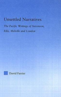 Download Unsettled Narratives Book
