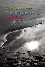 Crisis and Contemporary Poetry