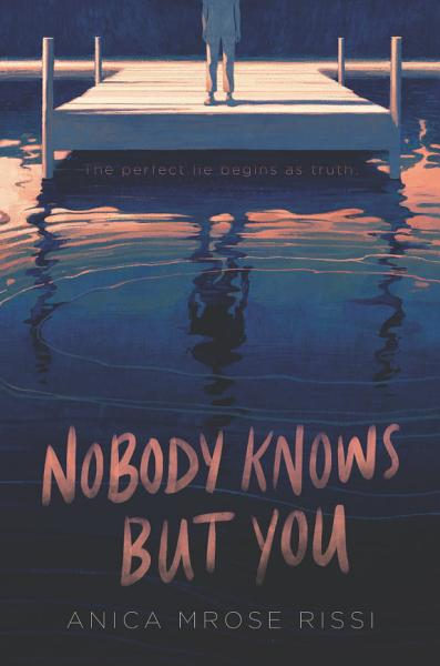 Download Nobody Knows But You Book
