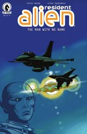 Resident Alien: The Man with No Name #3