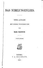Das Niebelungenlied