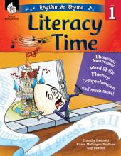 Rhythm & Rhyme Literacy Time Level 1