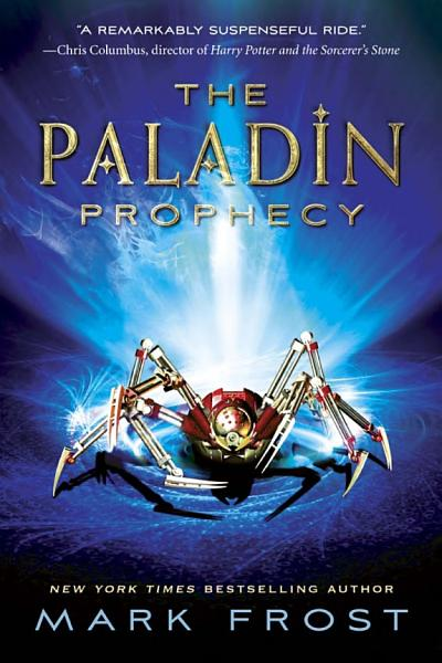 Download The Paladin Prophecy Book