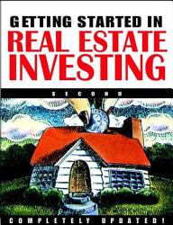 Getting Started In Real Estate Investing Book PDF
