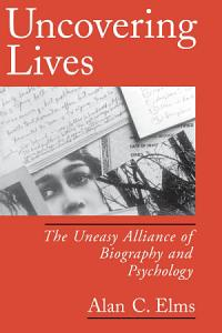 Uncovering Lives Book