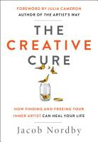 The Creative Cure PDF