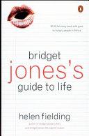 Bridget Jones s Guide to Life PDF