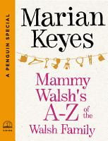 Mammy Walsh s A Z of the Walsh Family PDF