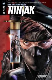 Ninjak Vol. 2: The Shadow Wars
