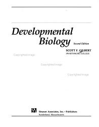 Developmental Biology PDF