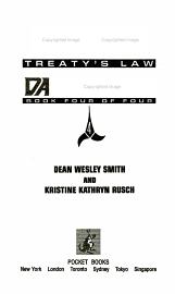 Treaty S Law