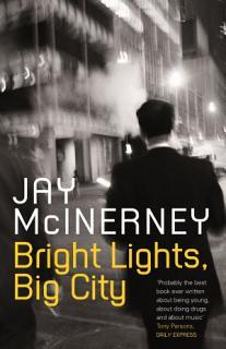 Bright Lights  Big City Book