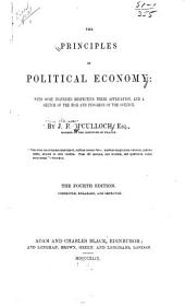 The Principles of Political Economy: With Some Inquiries Respecting Their Application and a Sketch of the Rise and Progress of the Science