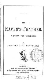 The Raven's Feather: A Story for Children