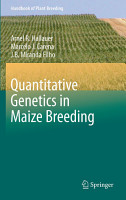 Quantitative Genetics in Maize Breeding PDF