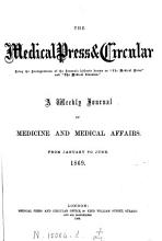 The Medical circular  afterw   The London medical press   circular  afterw   The Medical press   circular PDF