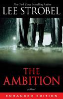 The Ambition  Enhanced Edition  PDF
