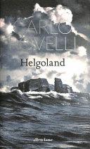 Heligoland Book PDF