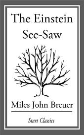 The Einstein See-Saw