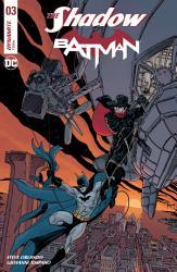 The Shadow Batman  3  of 6  PDF