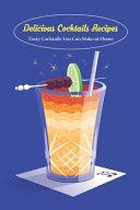 Delicious Cocktails Recipes
